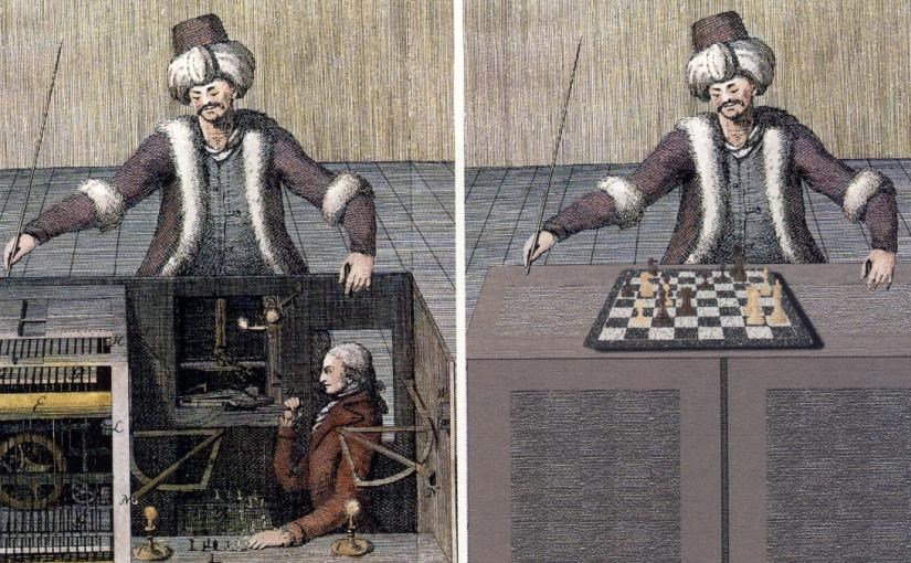 Mythes et légendes de l'intelligenceartificielle